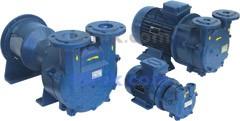 Finder Pumpe, MEX/LEX